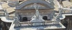 """Teatro Bellini di Catania, il sindaco: """"Ora che è salvo, lavoriamo per recuperare i tagli"""""""