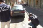 Tentato omicidio di un imprenditore a Comiso, arrestati padre e figlio