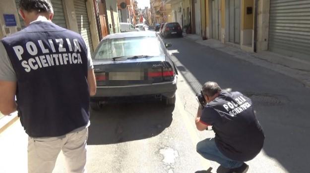 padre e figlio arrestati, tentato omicidio comiso, Ragusa, Cronaca