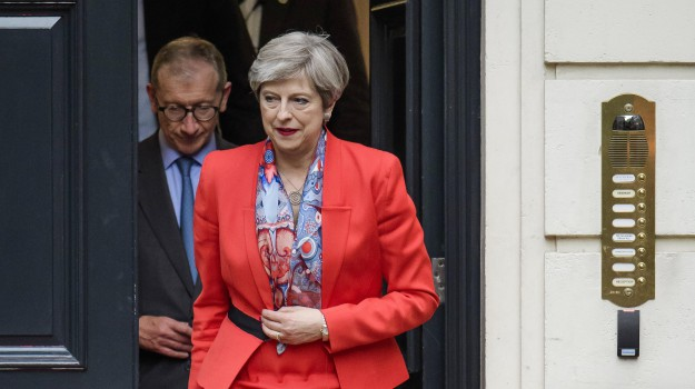 brexit, ue, Theresa May, Sicilia, Mondo