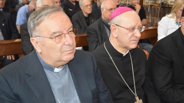 Conferenza episcopale siciliana, vescovi e sacerdoti da tutta l'Isola insieme a Canicattì