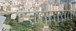 Viadotto Morandi ad Agrigento