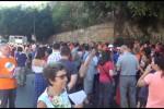 """""""No al decreto Lorenzin"""", la manifestazione per la libera scelta vaccinale a Palermo"""