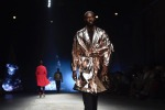 Moda: Pitti, il samurai postatomico di Yoshiokubo
