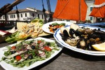 Al via pesce in menu per 2 italiani su 3, +10%