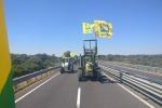 Siccità, agricoltori Coldiretti in rivolta in Sardegna