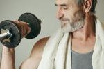 Individuato l'ormone dell'invecchiamento, lo sport lo mette ko