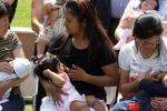 Con allattamento mamme rischiano -9% infarto e -8% ictus