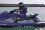 Polizia, acqua-scooter per controllare il litorale agrigentino