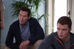 Una foto di scena del film 'Una doppia verità' di Courtney Hunt con Keanu Reeves, Rene Zellweger, Gugu Mbatha-Raw e Jim Belushi in sala dal 15 giugno con Videa