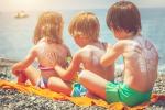 Per ogni fototipo una protezione solare, la guida per scegliere bene