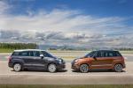Nel settore noleggio, in Italia La Fiat 500 L risulta al primo posto nella quota per valore e al secondo in quella per volumi