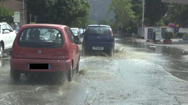 estate, Maltempo, piogge, Sicilia, Meteo