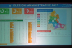 Affluenza in calo in tutta Italia Palermo al 52,57%, Trapani al 58,94%