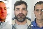 Raid punitivi per il titolare di un parcheggio a Catania, tre arresti - Nomi e foto