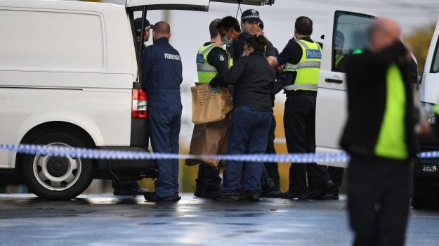 attentato melbourne, Isis, terrorismo, Sicilia, Mondo