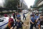 Strage a Manila, 38 morti. l'Isis rivendica ma la polizia: non è terrorismo