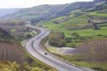 Incidente sulla statale per Troina: 3 feriti, traffico deviato