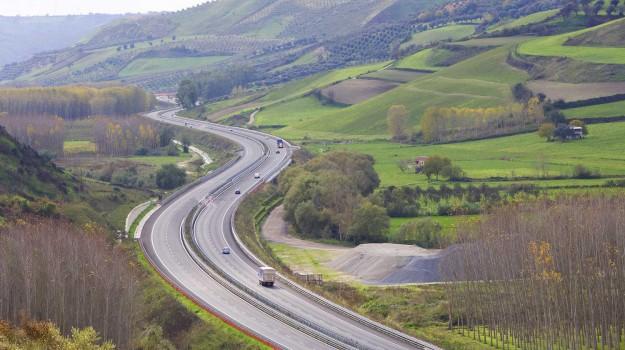 incidente, strada statale troina, TROINA, Enna, Cronaca