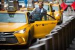 Sui taxi di New York si potrà condividere la corsa