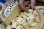 Cheese, solo formaggi latte crudo in kermesse del ventennale