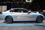 Bmw potrebbe sfidare Tesla Model X con una Serie 3 elettrica