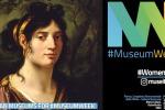 Torna la #MuseumWeek, focus sulle donne