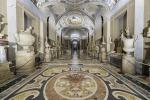 Ai Musei Vaticani 27mila visitatori al giorno
