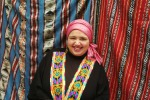 Lamya Tawfik, storyteller contro l'odio