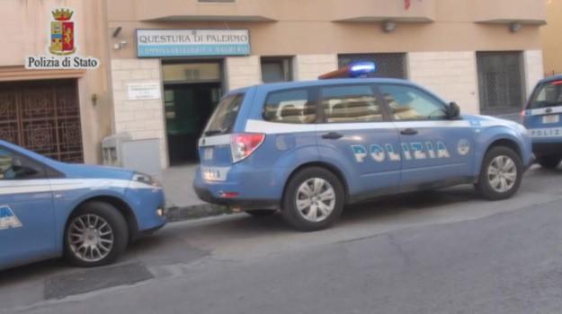 Bagheria, orecchio, polizia, Palermo, Cronaca