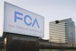 Auto: Fca riparte a maggio, +6,8% vendite
