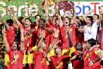 La favola del Benevento, in Serie A per la prima volta nella storia