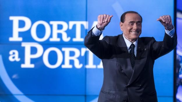 forza italia, Lega, m5s, Silvio Berlusconi, Sicilia, Politica