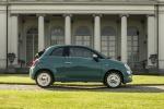 Fiat 500 Anniversario festeggia 60 anni del 'cinquino'