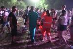 Attimi di paura al concerto di Justin Bieber a Monza - Ansa