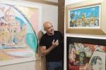 Bottari unisce Noto e Palermo, i suoi dipinti a Palazzo Ducezio