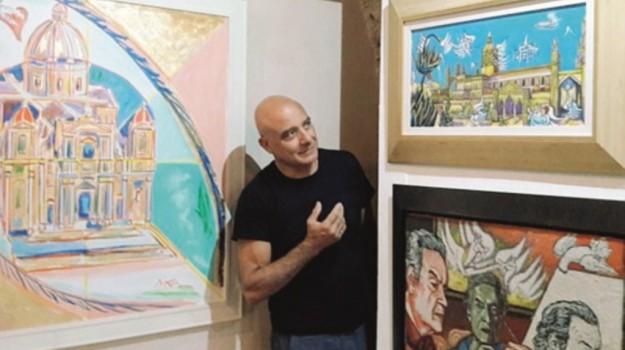mostra, noto, pittura, Siracusa, Cultura