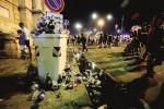 Stop a bottiglie di vetro e lattine in tutti gli eventi pubblici a Palermo