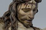 Crocifisso Sangallo ritrova suoi colori