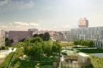 Sanità: Nuovo Policlinico Milano, il futuro con parco Boeri