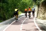 G7 Trasporti, il Grande raccordo delle bici è 'ambasciatore' d'Italia