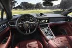 Panamera Sport Turismo, cuore Porsche formato famiglia