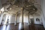 Castel Sant'Angelo: la Sala delle Colonne