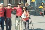 A piedi dalle Madonie fino all'Etna, a 50 anni dall'ultima volta