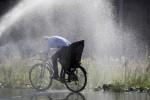 Caldo africano in tutta Europa: si aggrava l'emergenza siccità