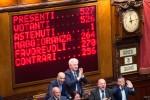 Caos alla Camera, i franchi tiratori fanno saltare il patto a 4. Il Pd: legge elettorale morta