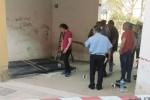 Caltanissetta, bimbo di otto anni travolto dal cancello: condizioni disperate