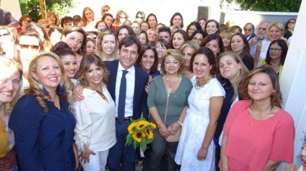 amministrative 2017, amministrative palermo, elezioni comunali 2017, elezioni comunali palermo, Fabrizio Ferrandelli, Palermo, Politica