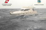 Quattordici migranti a bordo di una piccola barca, fermate tre persone a Mazara - Foto