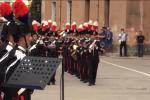 Carabinieri celebrano 203 anni di attività a Palermo: oltre 6 mila arresti - Video